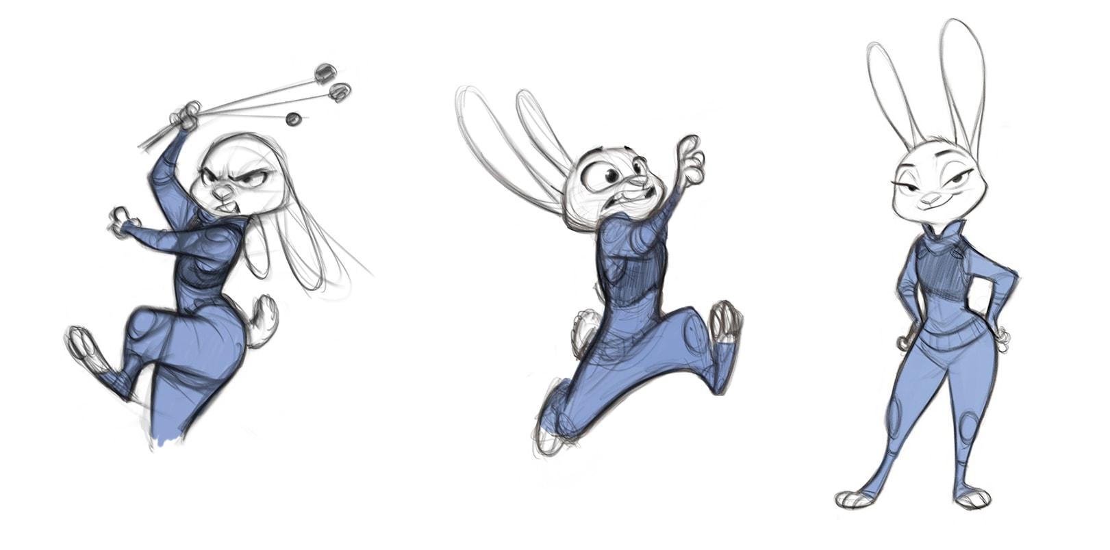 Zootoptia Animation: Story Safari Fun Facts