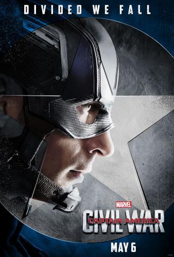First Look: Marvel's CAPTAIN AMERICA: CIVIL WAR New Trailer