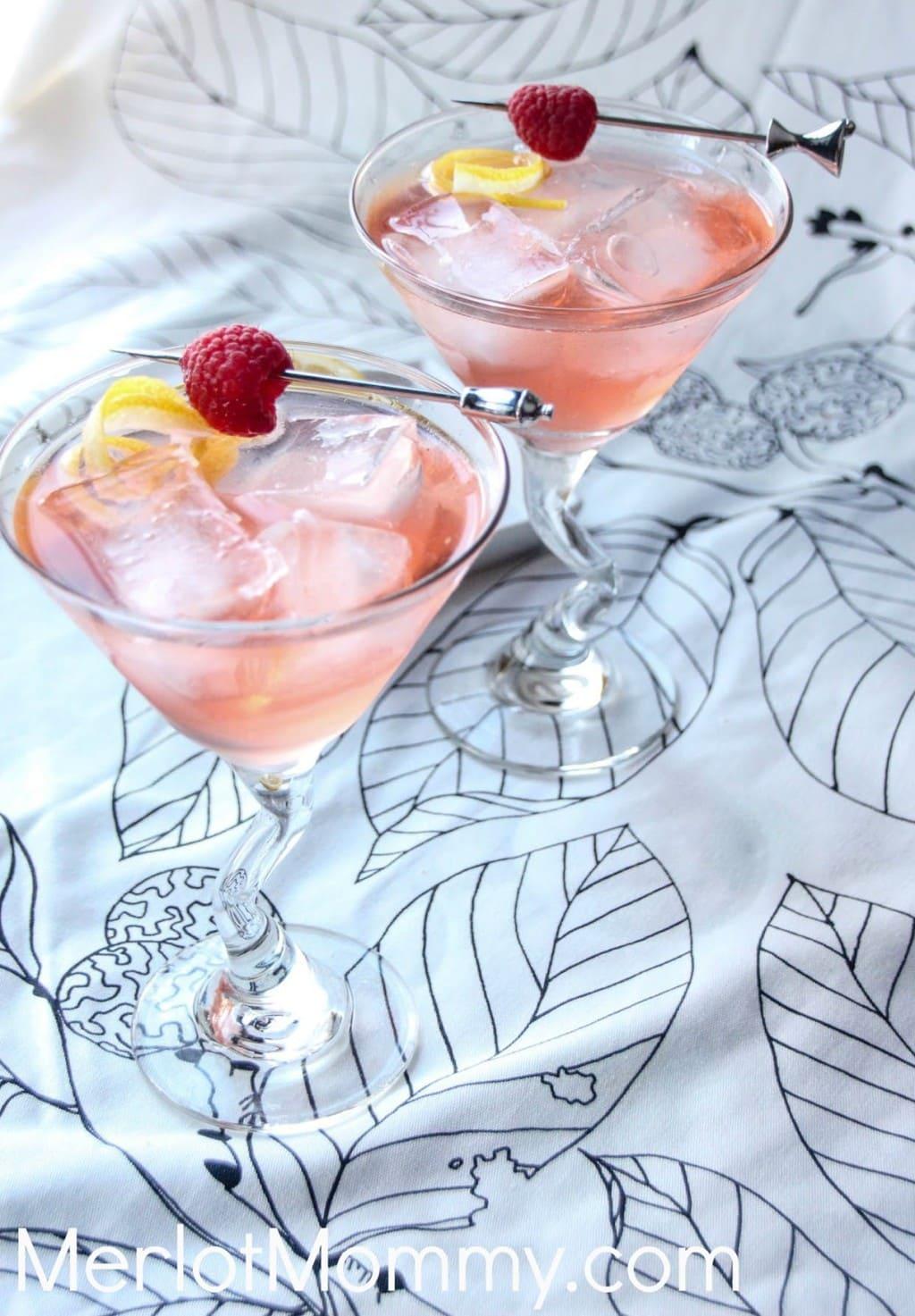 Kaa Martini: Disney's Jungle Book Inspired Cocktail
