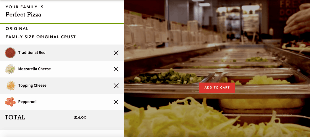 Papa Murphy's Just Got Easier with Online Ordering