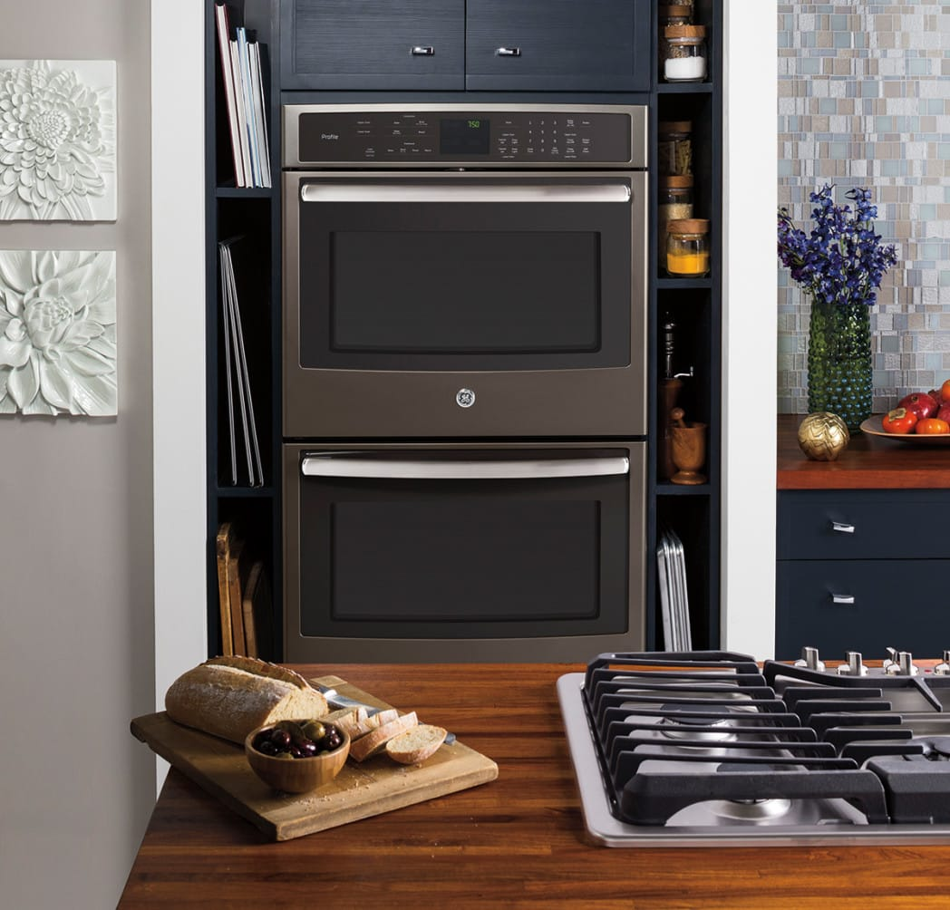 GE Premium Slate Finish Appliances at Best Buy