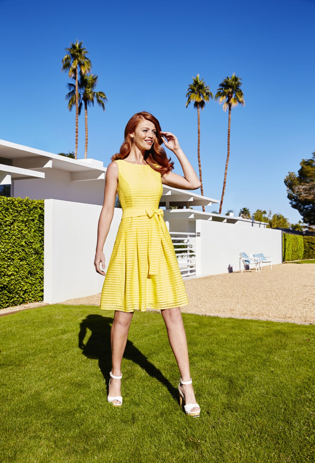 Spring into Style with Macy's Fashion