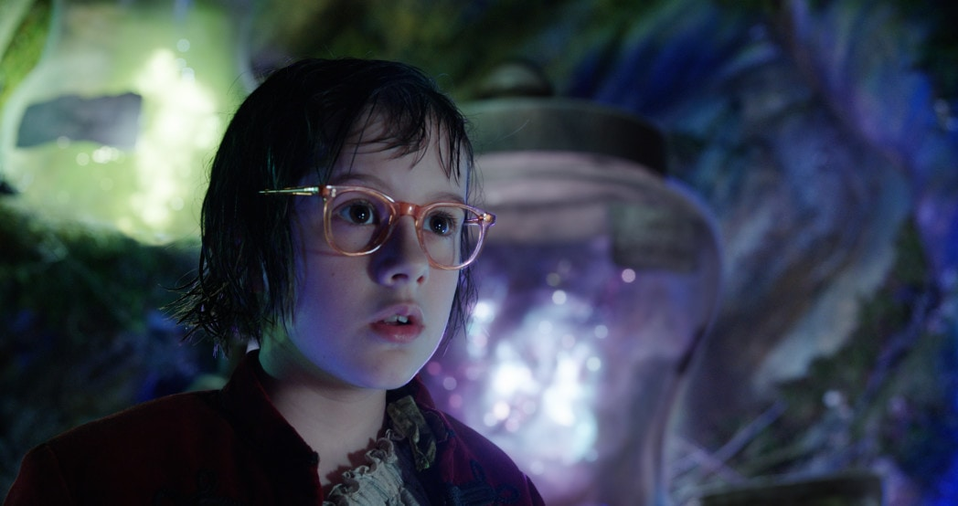 First Look: All New The BFG Trailer