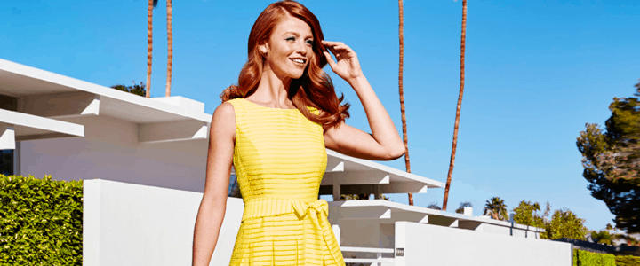 Spring into Style with Macy's