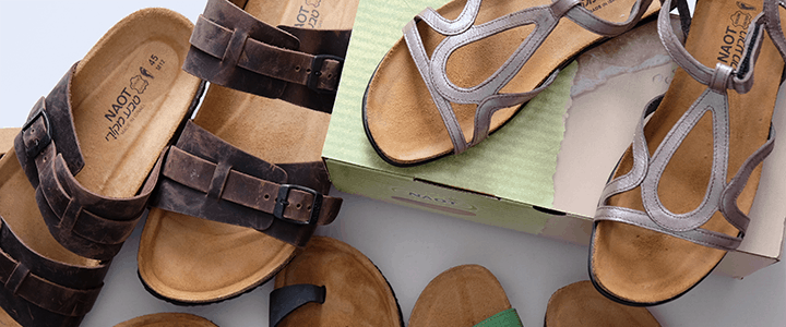 Naot Footwear Gives Back to Dress for Success Oregon