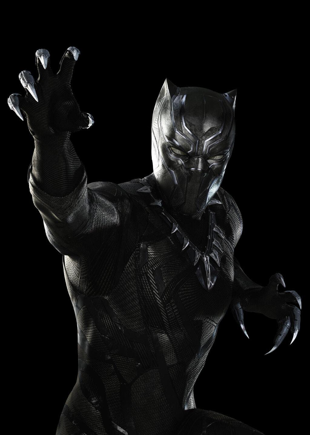 11 Reasons Captain America Civil War is the Best Marvel Movie