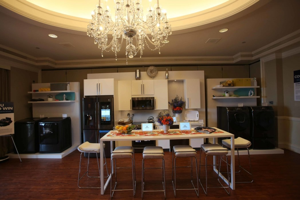 Best Buy Suite at Mom 2.0 Summit