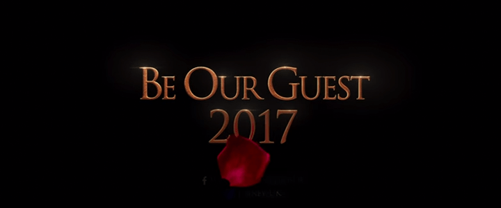 First Look at the Beauty and the Beast TeaserTrailer