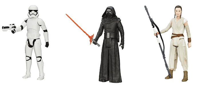 May the Fourth Be With You: Hasbro Star Wars Toys