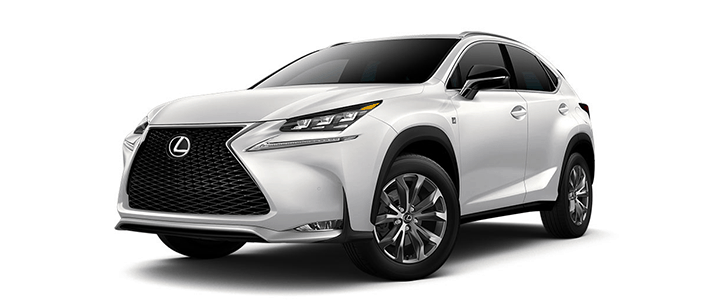 2016 Lexus NX 200T Review