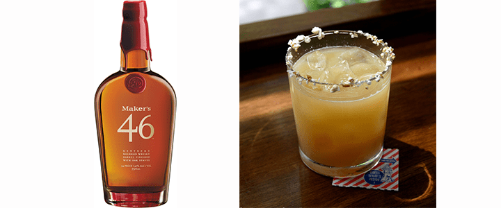 America's Favorite Pastime Cocktail + Boozy Gifts for Dad