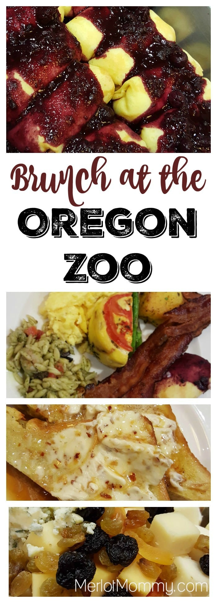 Brunch at the Oregon Zoo for Mother's Day