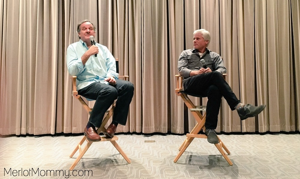 Exclusive Interview with Rob Legato and Brigham Taylor - Behind-the-Schenes of The Jungle Book