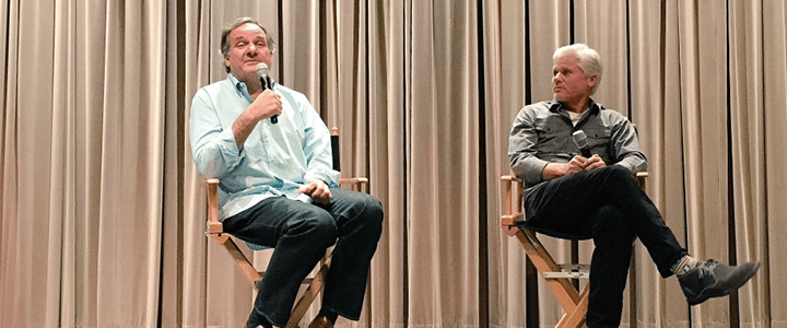 Exclusive Interview with Rob Legato and Brigham Taylor – Behind-the-Scenes of The Jungle Book