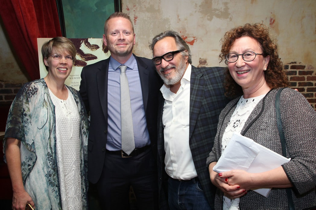 A Monster Calls - Trailer and Roxy Hotel Screening Photos