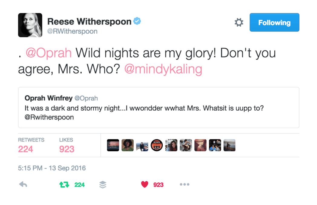Storm Reid Cast as Meg Murry in Disney's A WRINKLE IN TIME