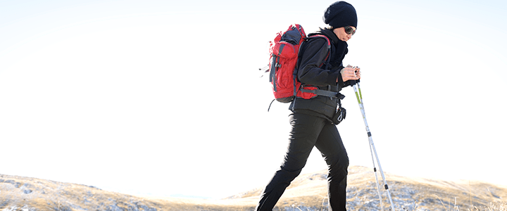 Staying Healthy On Your Next Backpacking Trip