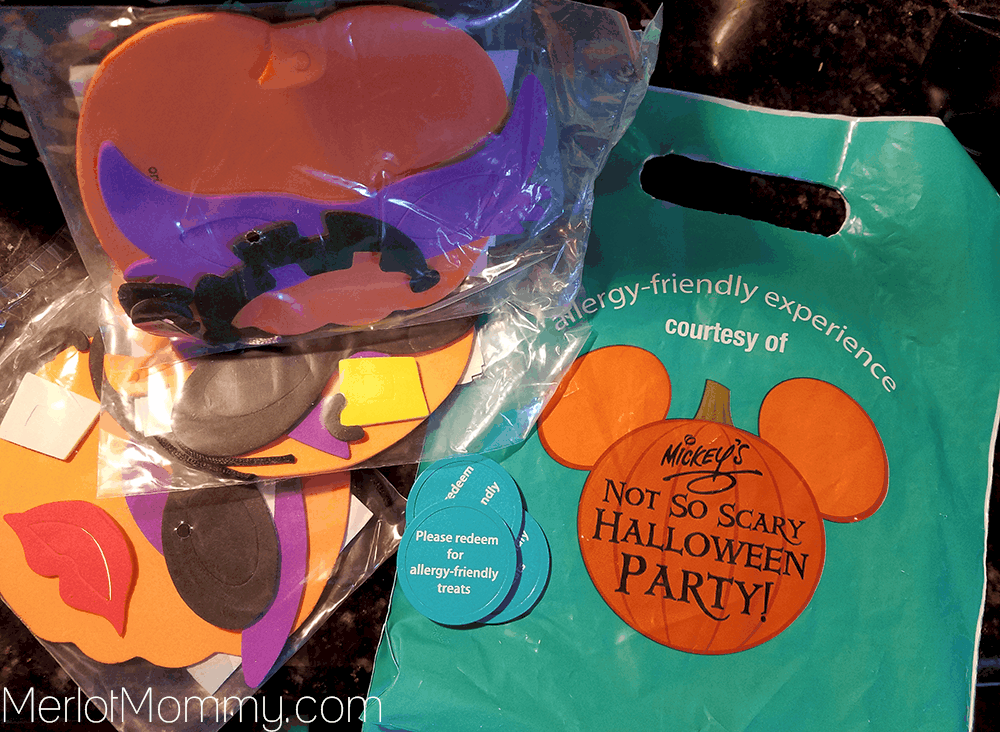 5 Tips for Mickey's Not So Scary Halloween Party