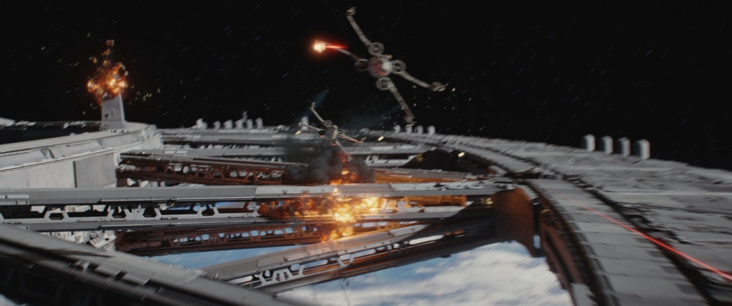 First Look - ROGUE ONE: A STAR WARS STORY Images