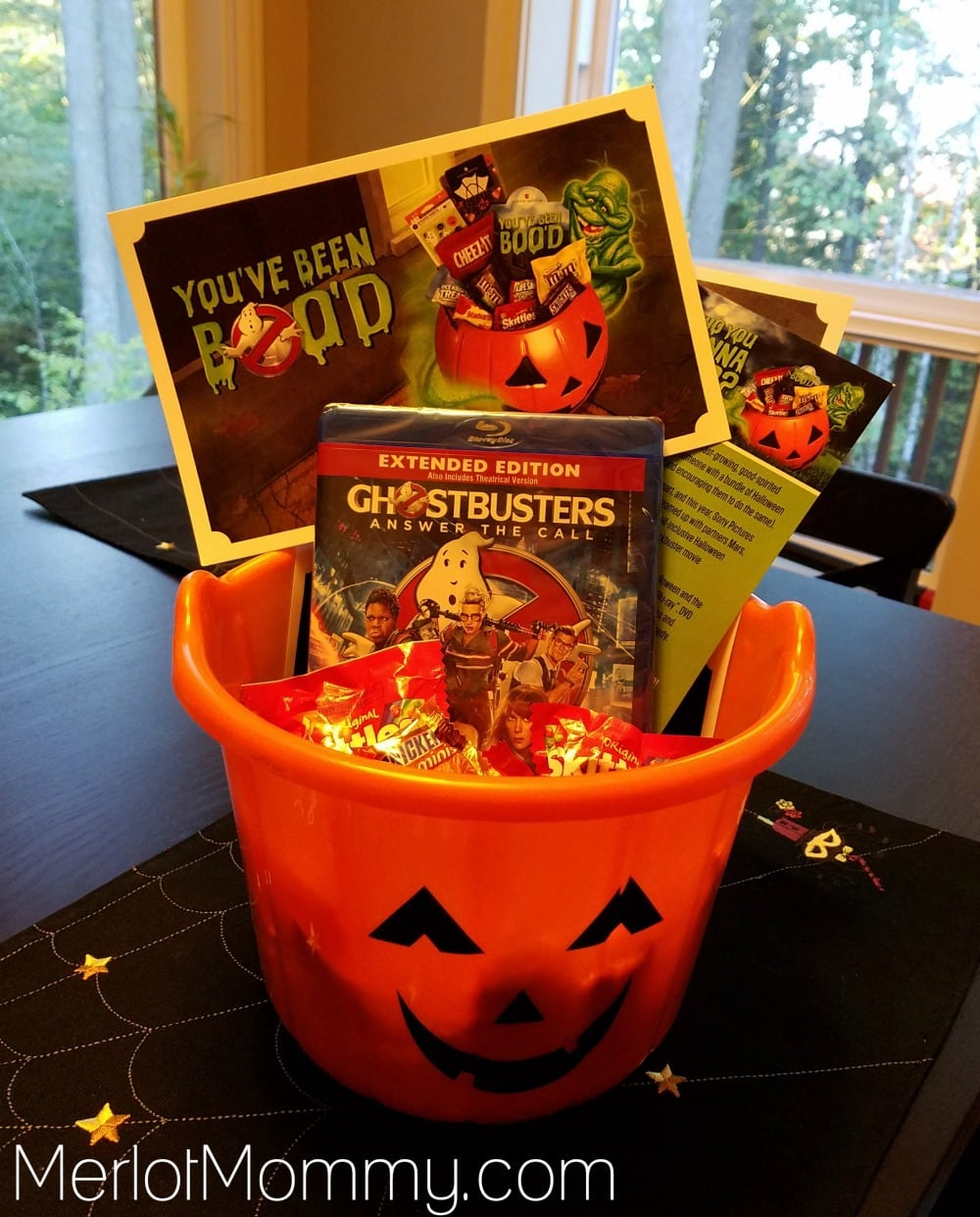 Ghostbusters Boo Kit