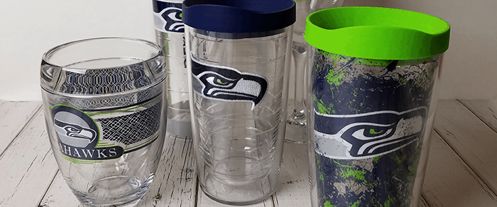 Show Your NFL Fan Style with Tervis