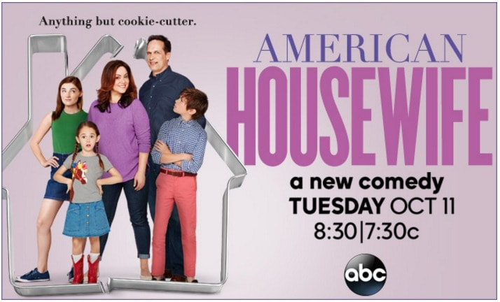 The New ABC Sitcom That Speaks to Me