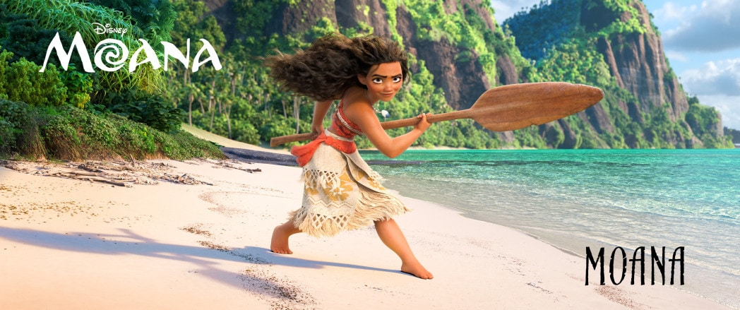 13 Things to Know About Auli'i Cravalho and Why Moana Calls Her - Moana character art
