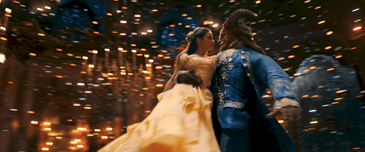 Disney's Beauty and the Beast – New Trailer and Images