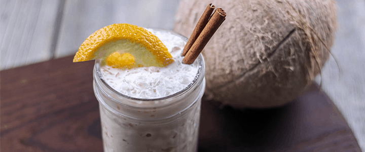 Moana Cocktail – Coconut Grand Marnier Cocktail