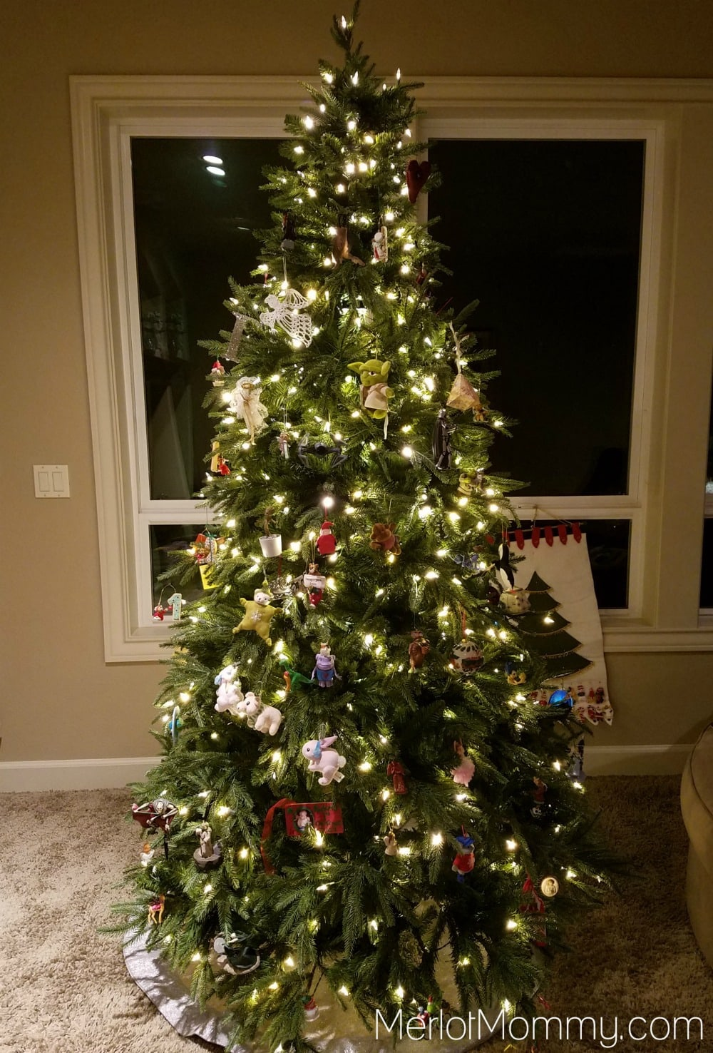 Make Decorating Your Tree for the Holidays Easy with ULTIMA Tree