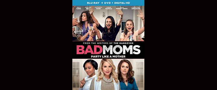 Bad Moms Giveaway
