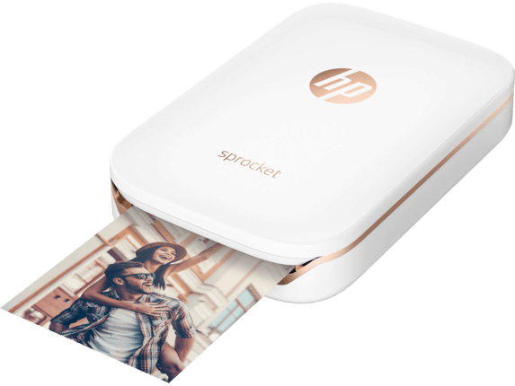 HP Sprocket and HP 15  Notebook PC for Your Techies The Holiday Season