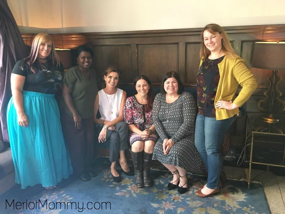 Interview with Lucy Dahl and The BFG