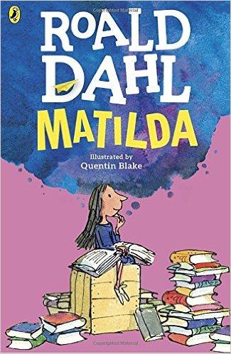 Lucy Dahl's favorite story by Roald Dahl