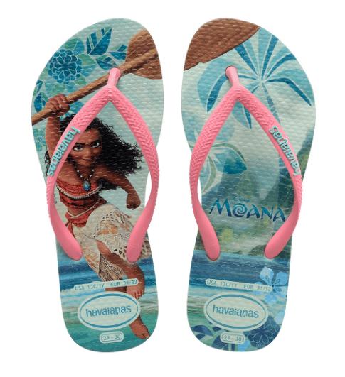 Moana Sandals by Havaianas