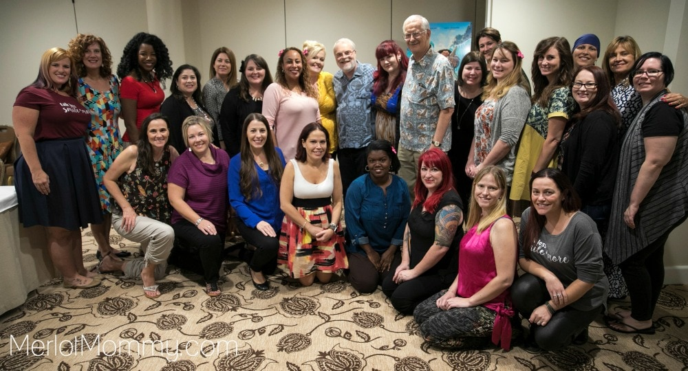 Exclusive Interview with Disney Legends and Moana Directors Ron Clements and John Musker