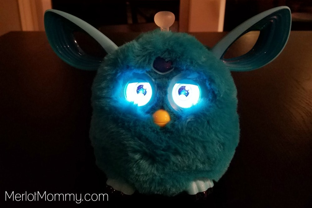 Furby Connect - Hot Holiday Toy