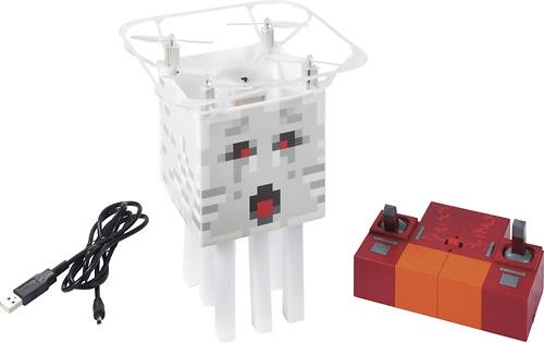 Minecraft XBox One S Console Bundle