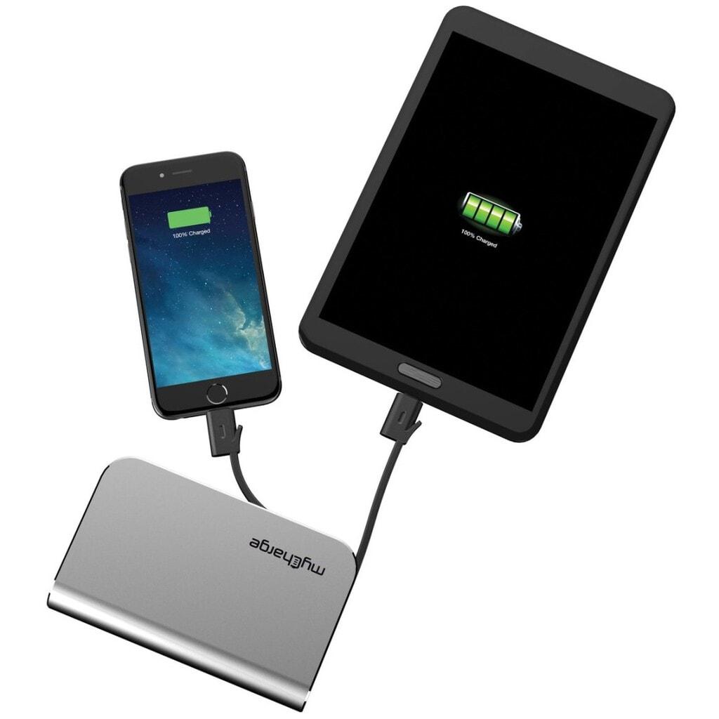 myCharge Hub Series Portable Battery