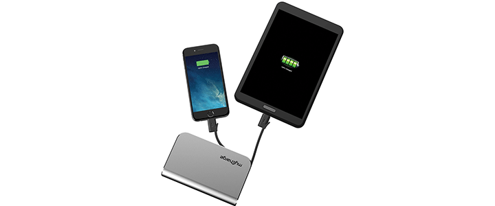 myCharge Hub Series Portable Battery