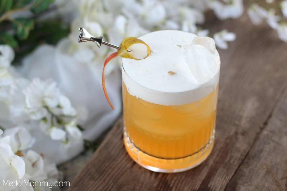 LeFou's Brew Cocktail, Beauty and the Beast Inspired Cocktail