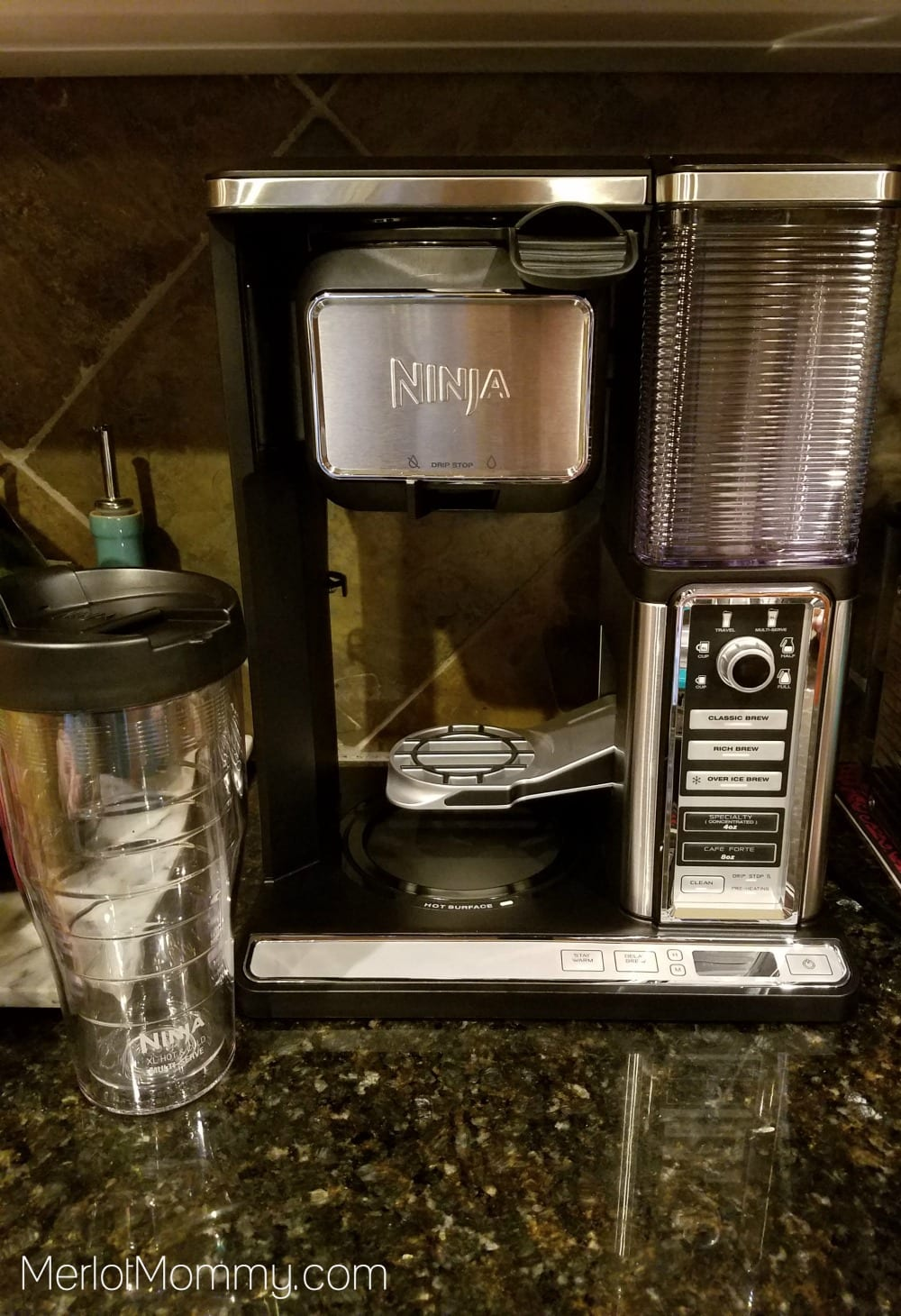Start Your Day Off Right with the Ninja Coffee Bar