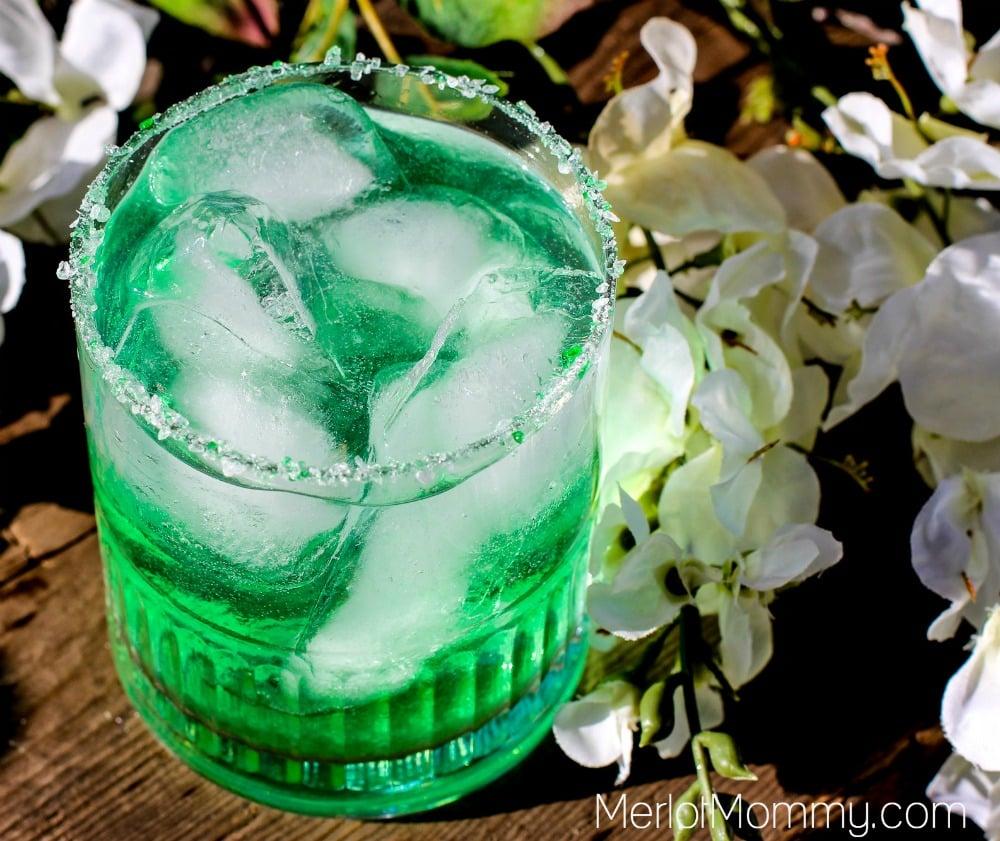 Tequila Irishman Cocktail