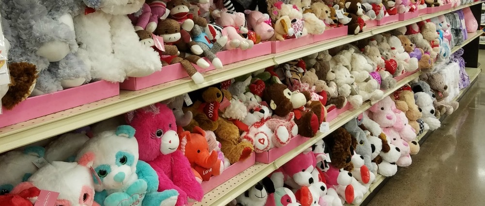 Surprise Your Valentine at Fred Meyer
