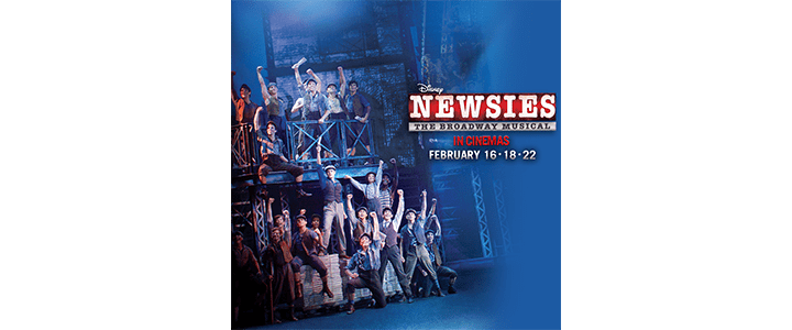 See Disney's Newsies in Portland