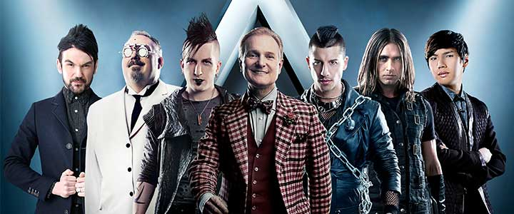The Illusionists Will Dazzle and Mesmerize