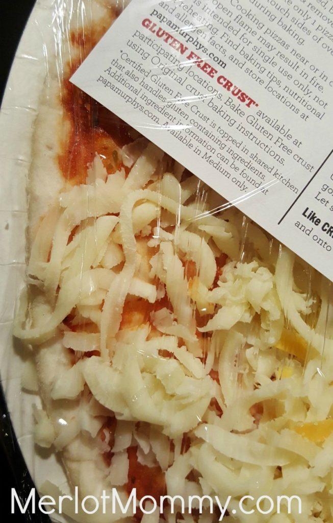 Papa Murphy's Pizza Saves Dinnertime