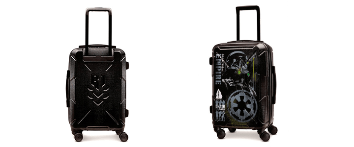 American Tourister Star Wars Rogue One 20″ Spinner