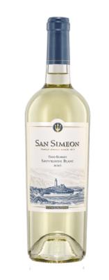 San Simeon 2016 Sauvignon Blanc Summer Wine List