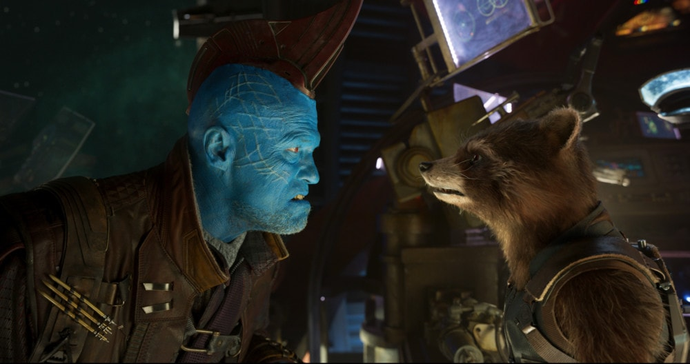 Guardians of the Galaxy Vol. 2 Easter Eggs and Cameos